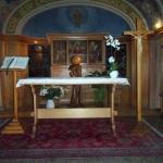 cappella dell'istiruto secolare padre mauri fondatore di speranza e vita