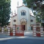 tempio dell'istituto secolare padre mauri